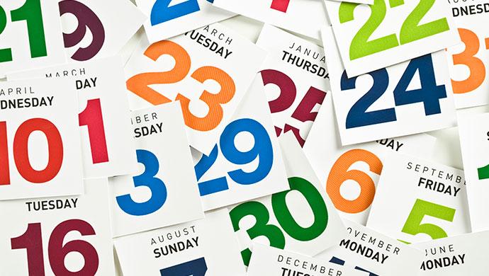 Calendar Consultation - School District No. 73